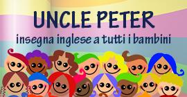 SOSTIENI IL PROGETTO UNCLE PETER
